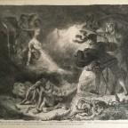 EUGENE DELACROIX e il Faust