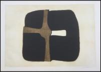 Conrad Marca Relli - Composizione I - 1977