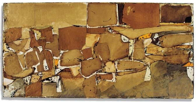 conrad-marca-relli-death-of-jackson-pollock-l-8-56-1956-collage-e-tecnica-mista-su-tela-collezione-privata-parma-–-courtesy-galleria-
