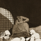 Capricci dei nostri tempi:                                                             Goya in (s)vendita – seconda puntata