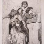Istantanee di fine Ottocento:                     ANTONIO PICCINNI